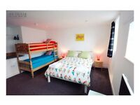 Southville Guest House. A brand new guest house 10 minutes walk to the centre!