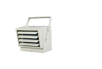 Electric Heater Commercialindustrial - 480v - 3 Phase - 7.5 Kw - 25600 Btu