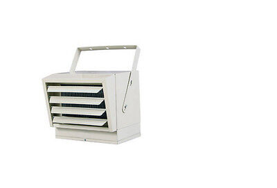 Electric Heater Commercialindustrial - 240v - 3 Phase - 7.5 Kw - 25600 Btu