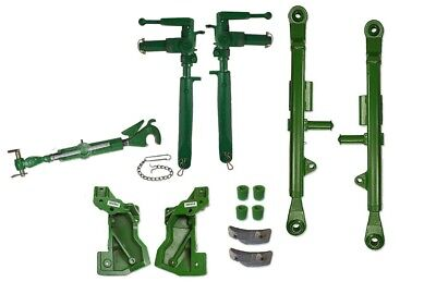 Original Style 3 Point Hitch Kit John Deere 720 730 Tractor