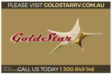 Brand New 19FT GoldStar RV Aircon, Sandwich Panel Construction