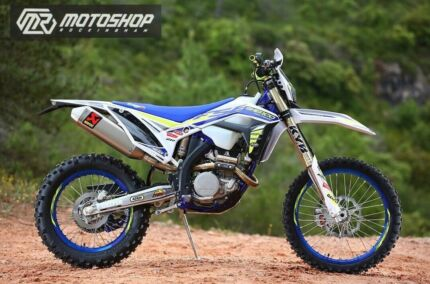 2019 Sherco.. PRE-ORDER YOURS NOW ! Rockingham Rockingham Area Preview