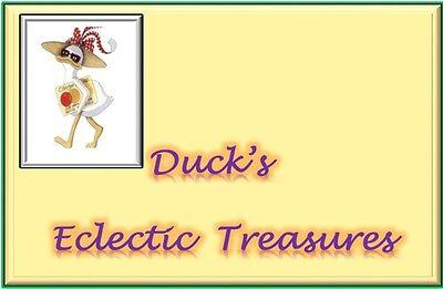 Duck's Eclectic Treasures