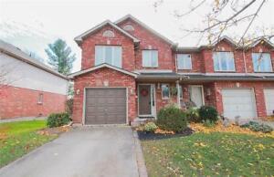 180 LAWRENCE Lane Fonthill, Ontario