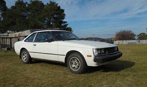 1982 Toyota Celica Coupe Armidale Armidale City Preview