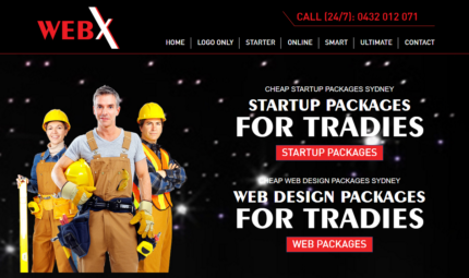 Cheap Web Design and Startup Packages