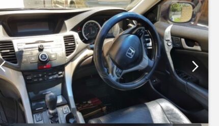 2009 Honda Accord Sedan Truganina Melton Area Preview