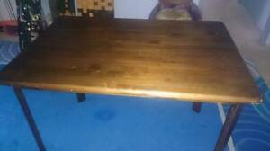 5 piece dining table and chairs Nambour Maroochydore Area Preview