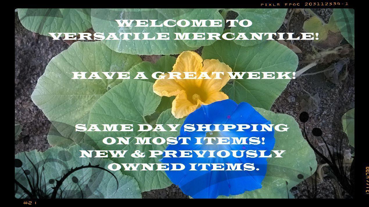 Versatile Mercantile