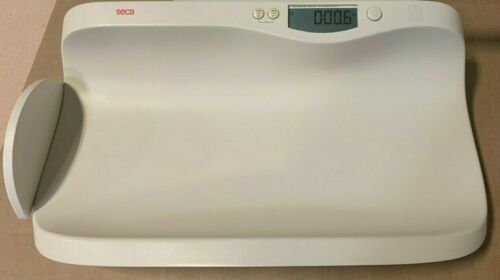 Seca 374 Mobile Precision Baby Scale w/Power Supply
