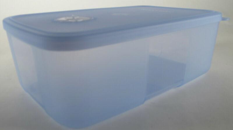 Tupperware - Freeze Smart Mates Medium 2 - Date Seal - 6 Cup Size -  NOS