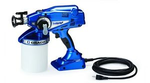 Graco TrueCoat Pro II Electric Paint Sprayer - 16N673