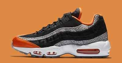 1ac4f39b03 Nike Air Max 95 Safari size 13. Keep Rippin Stop Slippin Orange AV7014-002