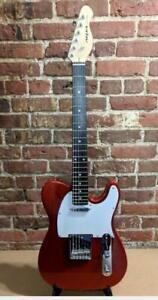 Guitare Électrique ARIA Style TC / Model: 615 frontline (i028435,i028434 )