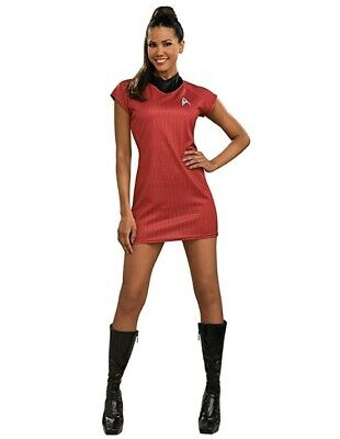 Uhura Star Trek - Into Darkness - Deluxe - Star Trek Uhura Kostüme Deluxe