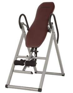 Table d'inversion / Inversion Table