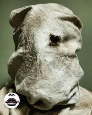 Friday the 13th: Part 2 Sack Mask - Sack Mask