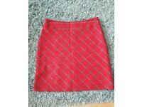Laura Ashley gorgeous skirt size 14- new