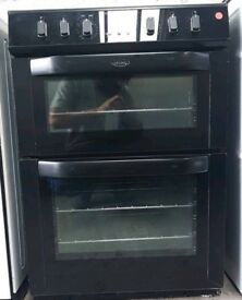 BELLING 60CM ELECTRIC COOKER **FREE LOCAL DELIVERY 3 MONTHS GUARANTEE**
