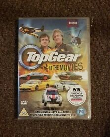 Top Gear DVD - BRAND NEW SEALED