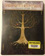 Blu-ray Steelbook Snow White