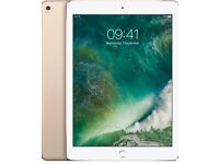 Brand New Apple Ipad Air 2, 32gb with Cellular