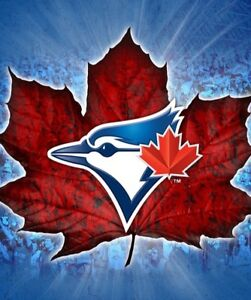 Pair Blue Jays Tickets- Multiple Dates