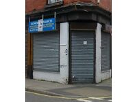 Shop to rent in Walton, Available at £350 a month