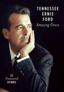 NEW Amazing Grace: 21 Treasured Hymns (DVD)