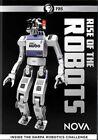 Robots Documentary DVD Movies