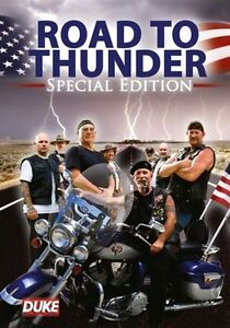 Road to Thunder - DVD Region 4 Brand New Free Shipping