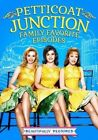 Family DVDs & Petticoat Junction Blu-ray Discs