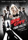 Widescreen Sin City DVD Movies