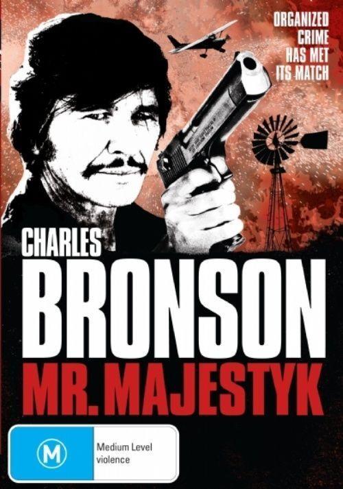 Mr Majestyk (DVD 2008) eBay