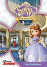 Dubbed Sofia the First DVD Movies
