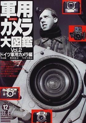Military Camera Encyclopedia Vol.2 Germany Book
