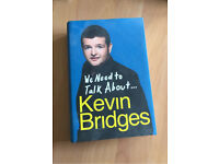 Kevin Bridges biography