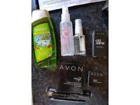Avon Bundle - various 8 items