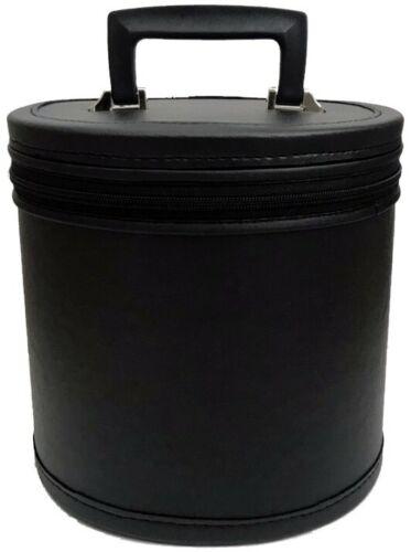Masonic Deluxe Fez Case (Black) - (FC-1B)