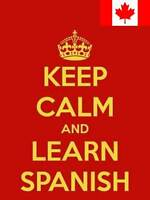 Learn Spanish from a native speaker and experienced teacher