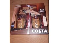 Costa coffee gift sets