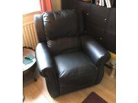 Recliner Chair - Good as new