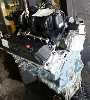 FORD MUSTANG 4.0L ENGINE 2005 2006 2007 2008 2009 2010 65K MILES