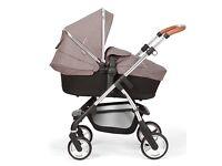 Silver Cross Chelsea Wayfarer- Exclusive to Mothercare