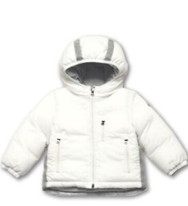 MONCLER Monk rail Down jacket - 2T 92cm