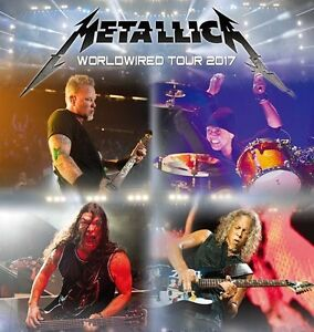 METALLICA TICKETS! July 16 Toronto Rogers Centre