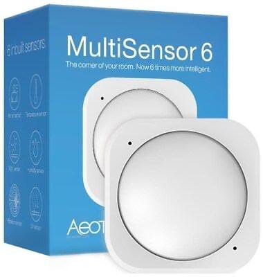 Aeon Labs Multisensor 6 (Energiesparen & Smart Home)