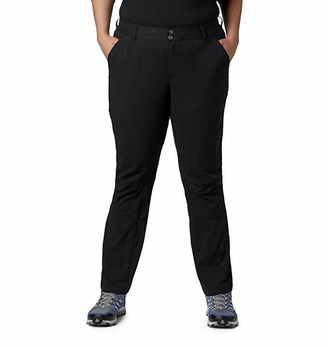Columbia Women's Saturday Trail Pant, Water and Stain Resist