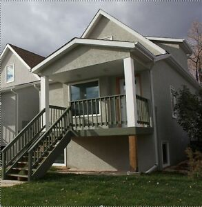 Fort Garry - 3 Bedroom/2 Bath - AVAILABLE IMMEDIATELY