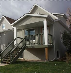 Fort Garry - 3 Bed/2 Bath - AVAILABLE IMMEDIATELY